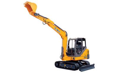 XE60挖掘机