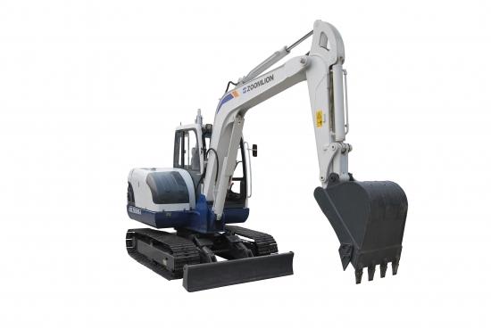 ZE60E-I挖掘机