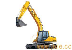 XG822LC挖掘机