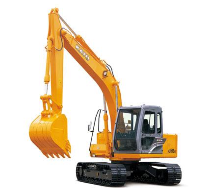 HD512R挖掘机