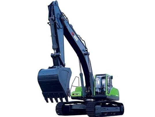 XCG450LC-8挖掘机