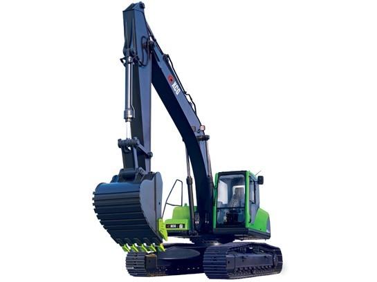 XCG200-7A挖掘机
