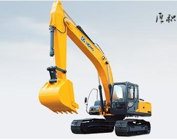 XE450挖掘机