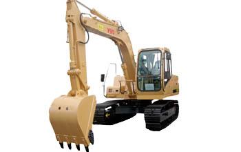 WY10B挖掘机