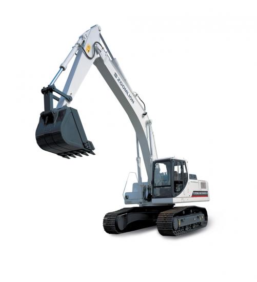 ZE230LC挖掘机