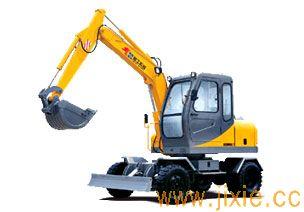 XG805LII挖掘机