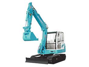 DS60-7挖掘机