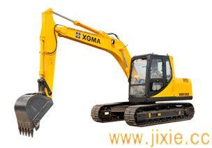XG815LC挖掘机