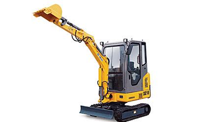 XE18挖掘机