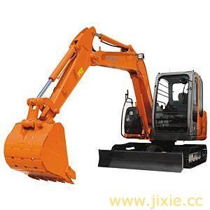ZX60挖掘机