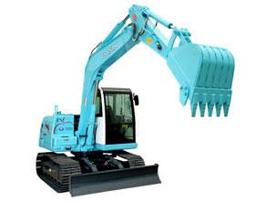 DS90-7挖掘机