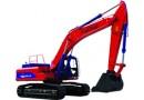 玉柴YC330LC-8挖掘机