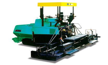 RP602摊铺机