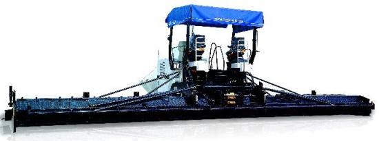 LTU120D摊铺机