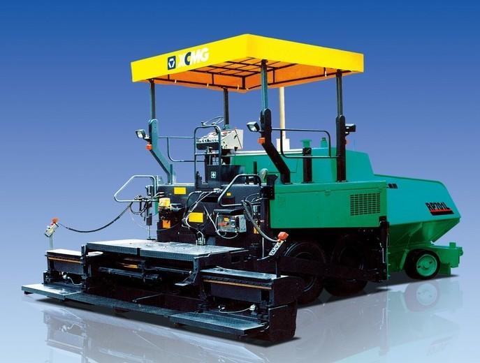 RP601L摊铺机