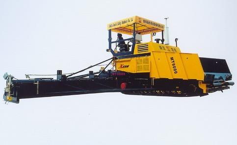 MT9000A摊铺机