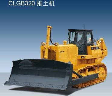 CLGB320推土机