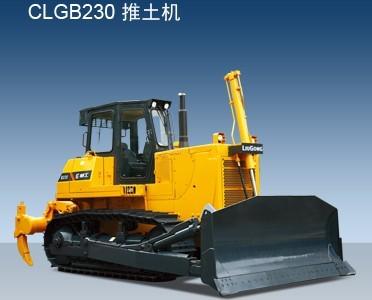 CLGB230推土机