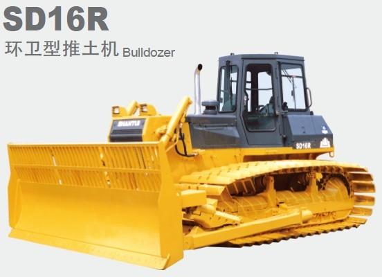 SD16R推土机