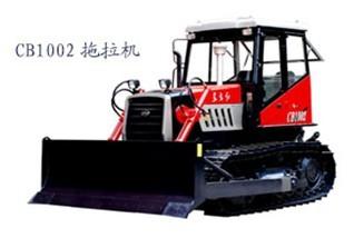 CB1002推土机