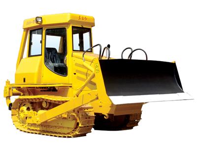 T80推土机