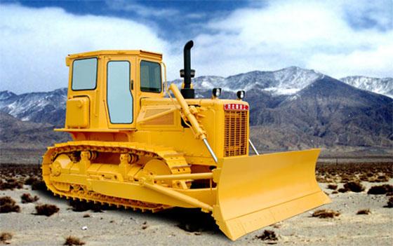 TG140推土机