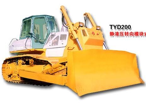 TYD200推土机
