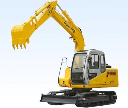 WY85挖掘机