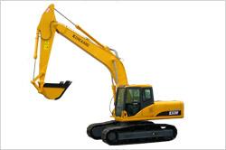 KS200-7挖掘机