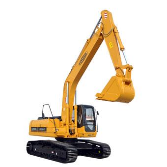 FR240-7挖掘机