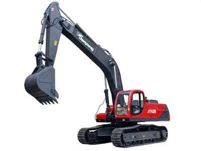JY628挖掘机