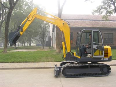 JLW60挖掘机