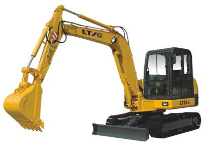 LT70-6挖掘机