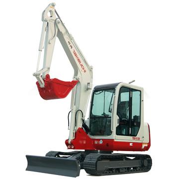 TB160C挖掘机