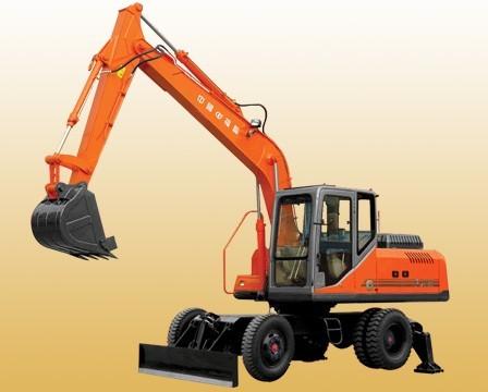 FL9128-2W挖掘机