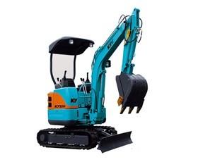 KY22U挖掘机