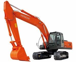 ZX240-3G挖掘机
