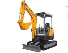 TB20R挖掘机