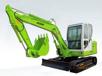 XNLD75-9挖掘机