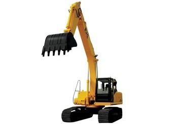 HD1225LC-8H挖掘机