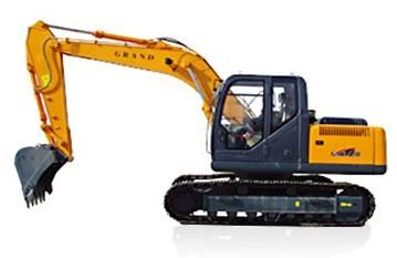 GME150LC挖掘机