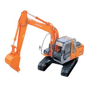ZX110挖掘机