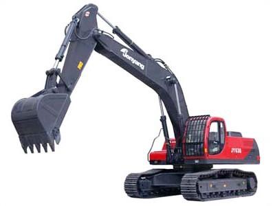 JY630挖掘机
