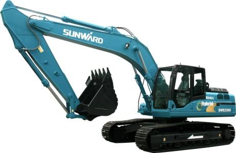SWE230S挖掘机