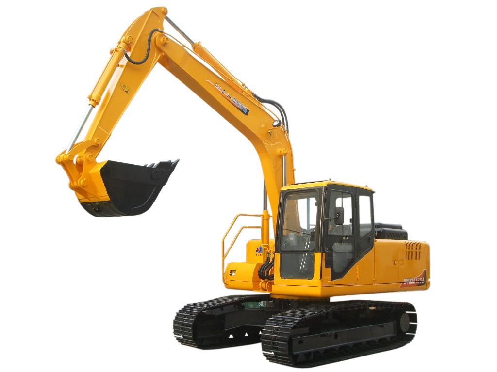 JH120挖掘机