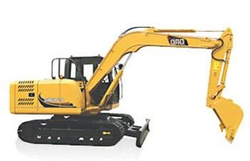 GME85-9挖掘机
