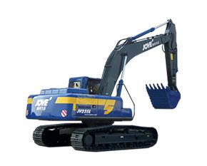 JV235LC挖掘机