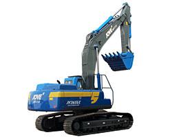 JV365LC挖掘机