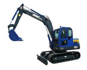 JV85挖掘机