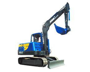 JV55-7挖掘机